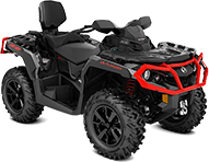 Shop New & Used Can-Am ATVs For Sale at Lone Star Powersports in Amarillo, TX