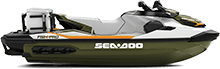 Shop New & Used Sea-Doo Personal Watercraft For Sale at Lone Star Powersports in Amarillo, TX